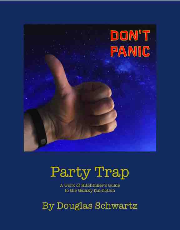 Party Trap (Fan Fiction)